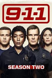 911 - Season 2