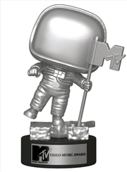 MTV - Moon Man Pop! Vinyl