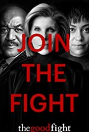 Good Fight, The - Season 3 | DVD
