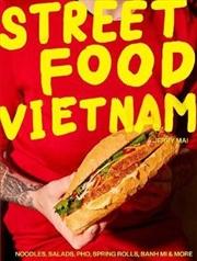 Street Food - Vietnam
