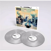 Definitely Maybe (25th Anniversary Limited Edition)