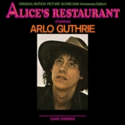 Alices Restaurant - 50th Anniversary Edition