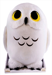 "Harry Potter - Hedwig 16"" US Exclusive SuperCute Plush [RS] 