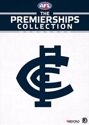 AFL  - The Premierships Collection - Carlton