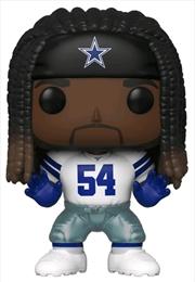 NFL: Cowboys - Jaylon Smith Pop! Vinyl | Pop Vinyl