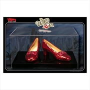 Wizard of Oz - Dorothy's Red Ruby Slippers Limited Edition Replica