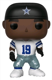 NFL: Cowboys - Amari Cooper Pop! Vinyl
