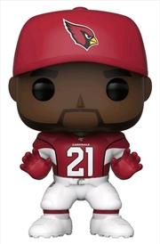 NFL: Cardinals - Patrick Peterson Pop! Vinyl