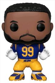 NFL: Rams - Aaron Donald Pop! Vinyl