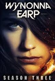 Wynonna Earp - Season 3 | DVD