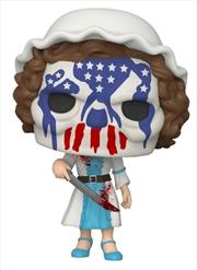 The Purge - Betsy Ross Pop! Vinyl | Pop Vinyl