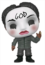 The Purge - God Mask Pop! Vinyl