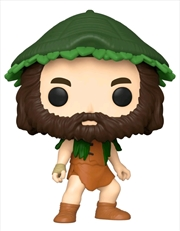 Jumanji - Alan Parrish Pop! Vinyl