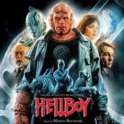 Hellboy | Vinyl