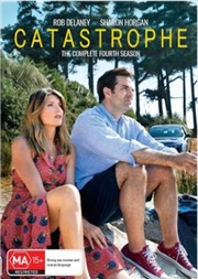 Catastrophe - Season 4 | DVD