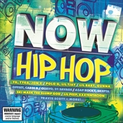Now Hip Hop | CD