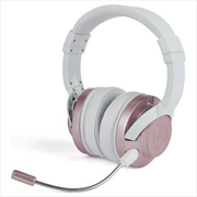 FUSION Xbox One, PS4, PC Headset - Rose Gold