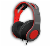 Gioteck Tx-30 Stereo Gaming/Go Headset | Accessories