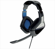 Gioteck Hc-P4 Wired Headset