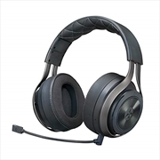 Lucidsound  Ls41 Wireless Black Gaming Headphones