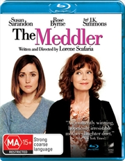 Meddler, The | Blu-ray