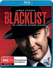 Blacklist - Season 2, The
