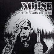 Scars We Hide | CD