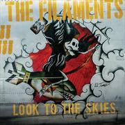 Look To The Skies | CD