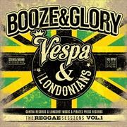 Reggae Sessions Vol 1   Vinyl