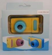 Kids Camera - Blue | Camera