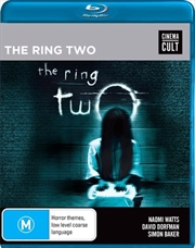 Ring Two, The | Blu-ray