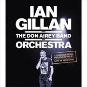 Contractual Obligation - Live In Moscow   DVD