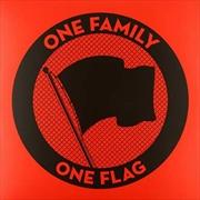 One Family One Flag   Vinyl