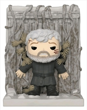 Game of Thrones - Hodor Holding Door Pop! Deluxe | Pop Vinyl