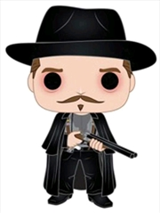 Tombstone - Doc Holiday Pop! Vinyl | Pop Vinyl