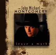Leave A Mark   CD