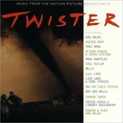 Twister | CD