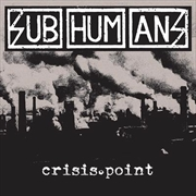 Crisis Point | CD