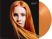 Perennial - Limited Edition Orange Coloured Vinyl | Vinyl