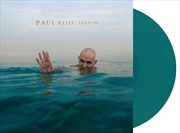 Life Is Fine - Limited Edition Sea Blue Coloured Vinyl