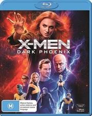 Dark Phoenix | Blu-ray