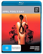 April Fool's Day | Blu-ray