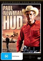 Hud | DVD