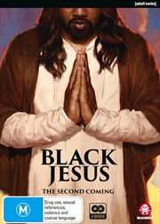 Black Jesus - Season 2 | DVD