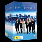 Friends | Complete Collection | DVD