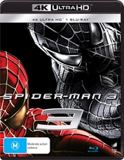 Spider-Man 3 | UHD