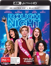 Rough Night | UHD