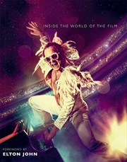 Rocketman - The Official Movie Companion