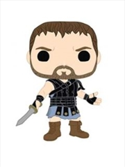 Gladiator - Maximus Pop! Vinyl
