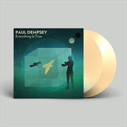 Everything Is True - 10th Anniversary Edition Beer Coloured 2LP Vinyl